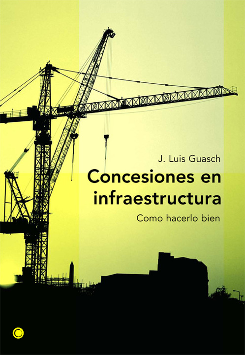 José Luis Guasch  2005/ ISBN 978-84-95348-15-9