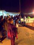 BUROSPELEN EN LIMA (13-05-2013)